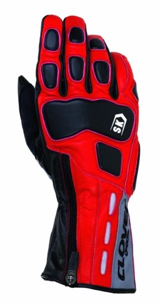 CLOVER rukavice SK, R/N