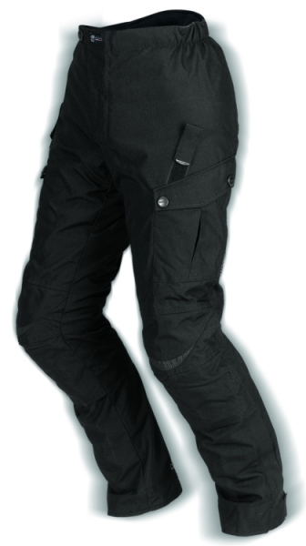 CLOVER textilní kalhoty Cruiser lady, N