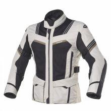 CLOVER textilní bunda Ventouring, N/SA