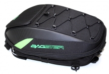 BAGSTER seat bag Spider, GREEN