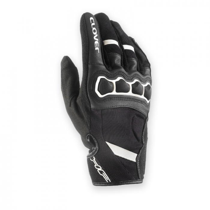 CLOVER rukavice Airtouch, N/B