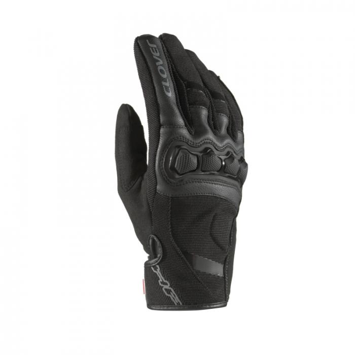 CLOVER rukavice Airtouch, N/N