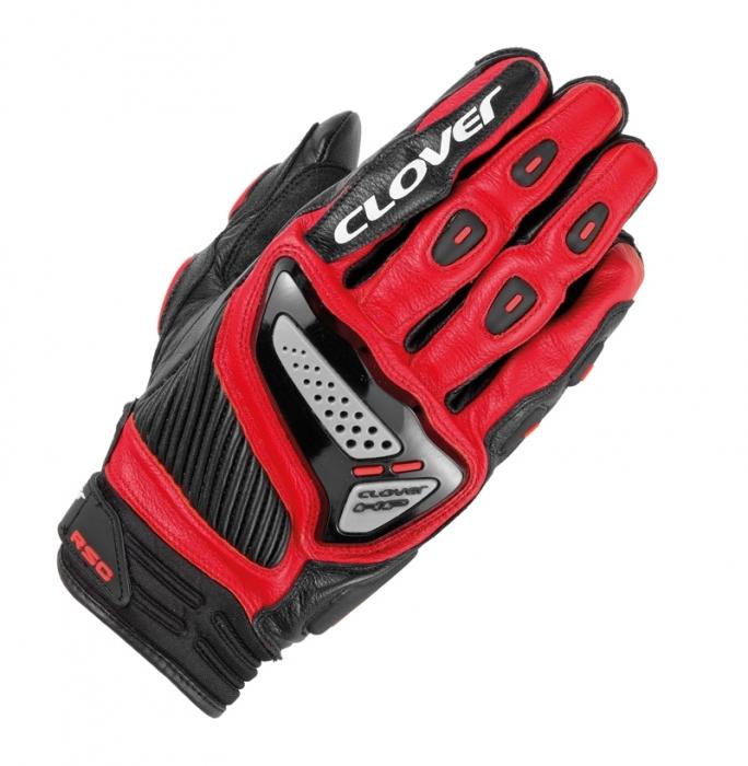 CLOVER rukavice RSC, R/N