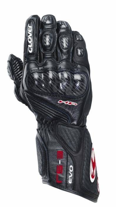 CLOVER rukavice RS-3 Evo, N/N