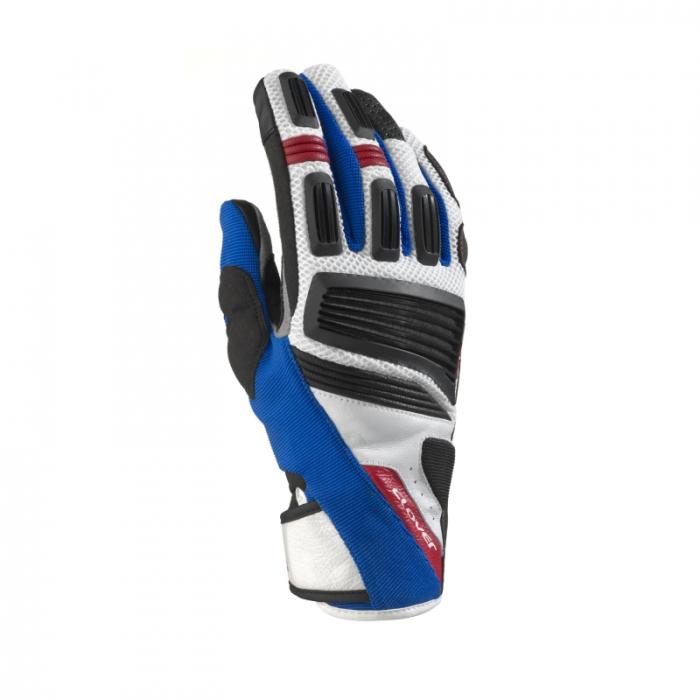 CLOVER rukavice GTS, N/BL