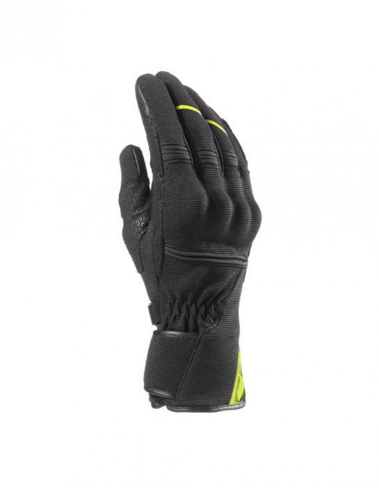 CLOVER rukavice MS-05, N/G