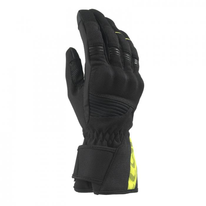 CLOVER rukavice MS-04, N/G