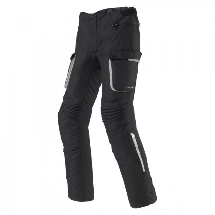 CLOVER textilní kalhoty Scout-2, N/N
