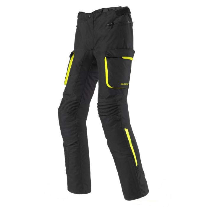 CLOVER textilní kalhoty Scout-2 lady, N/G