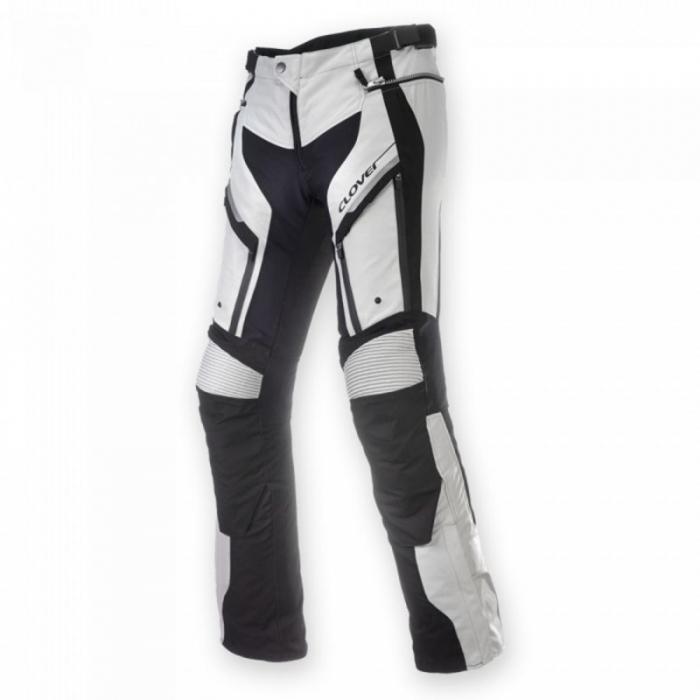 CLOVER textilní kalhoty Light-Pro2 lady, N/GR