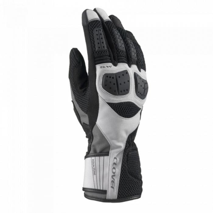 CLOVER rukavice SW, N/GR