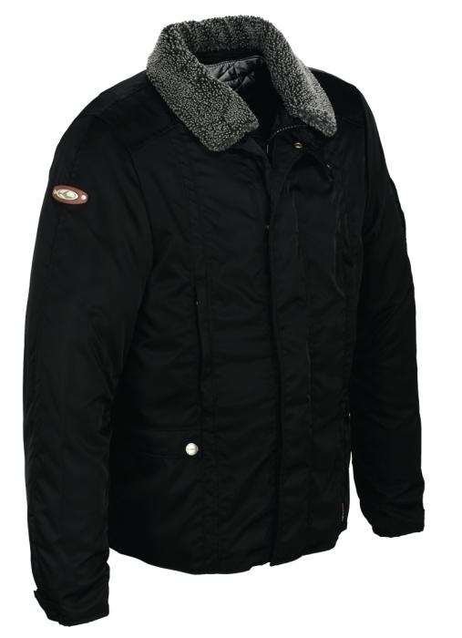 CLOVER textilní bunda Stafford, N