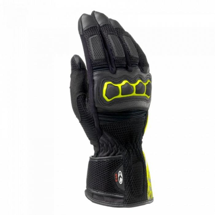 CLOVER rukavice SR-3, N/G