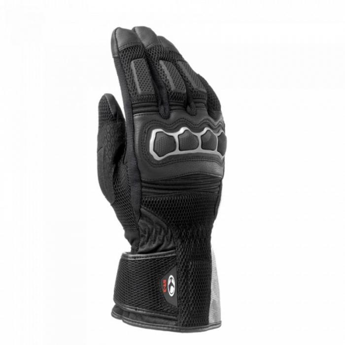 CLOVER rukavice SR-3, N/GR