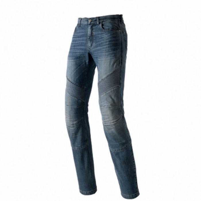 CLOVER textilní kalhoty Jeans-Sys Pro, BL
