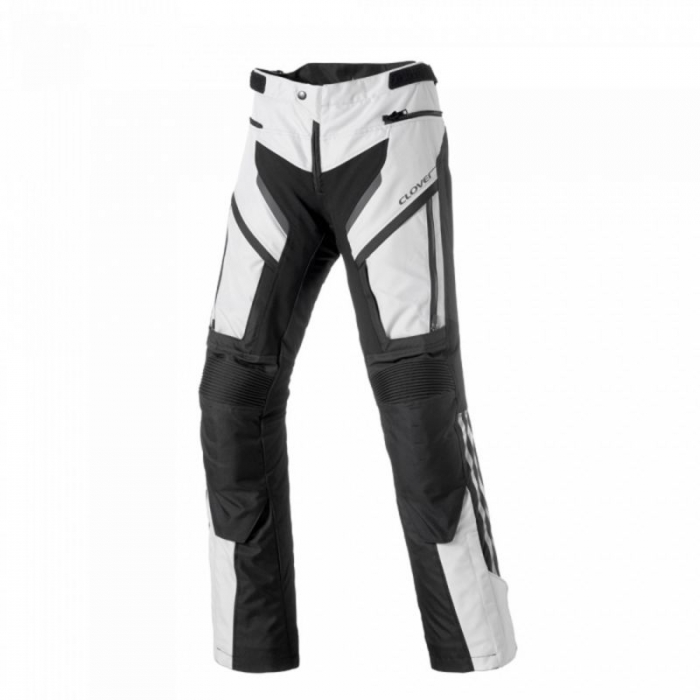 CLOVER tex.kalhoty Light-Pro2, N/GR