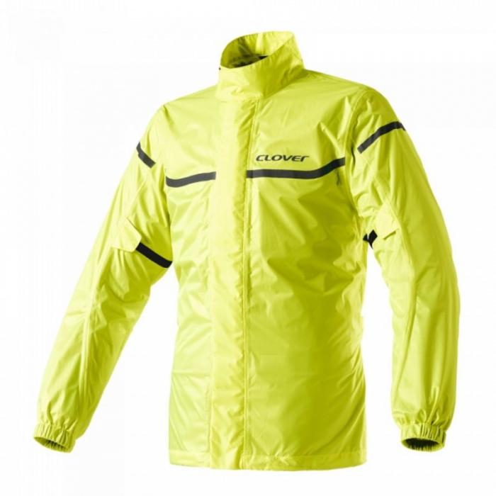 CLOVER textilní bunda Wet jacket Pro, G