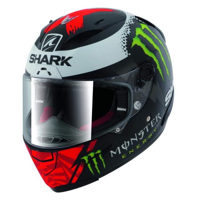 SHARK přilba RACE-R PRO Lorenzo Ducati, KRW