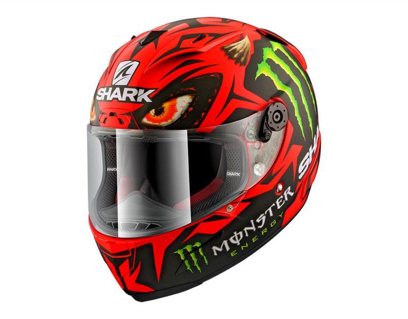 SHARK přilba RACE-R PRO Lorenzo AUSTRIA MotoGP, RKG