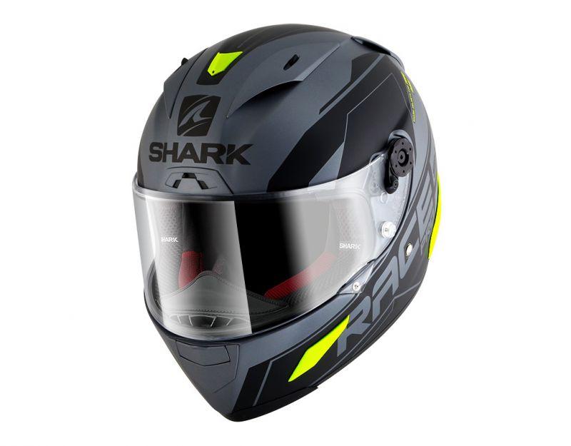 SHARK přilba RACE-R PRO Sauer, AKY