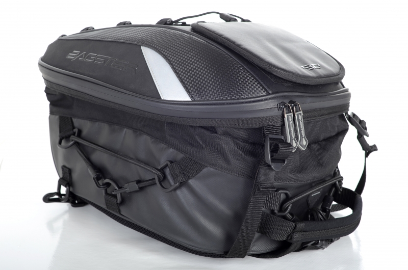 Spider seat-bag