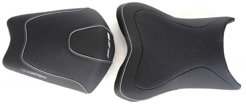 BAGSTER sedlo Ready Luxe Yamaha FZ8/Fazer