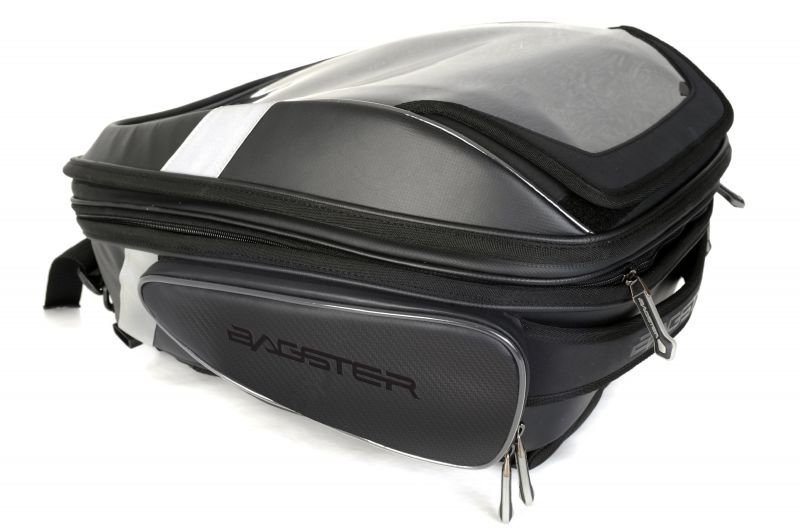 BAGSTER tank bag Stunt Evo, BLK