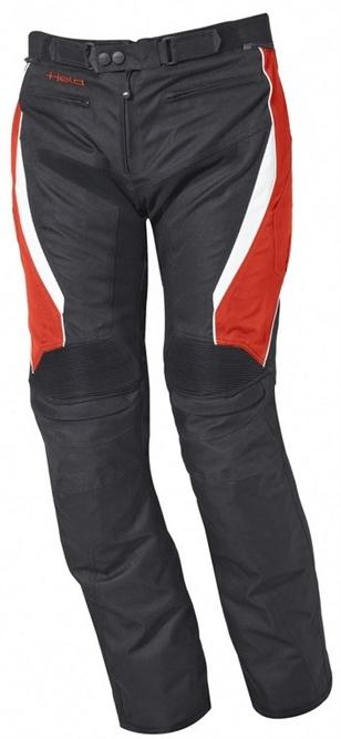 HELD textilní kalhoty Attika, RED