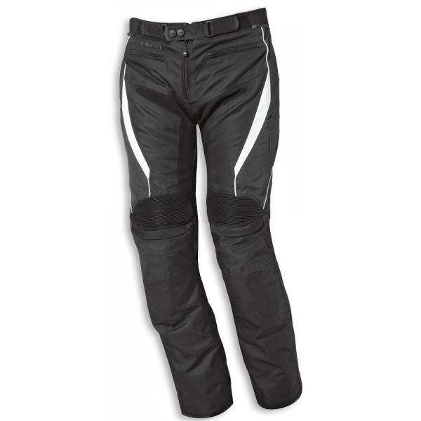 HELD textilní kalhoty Attika, BLK
