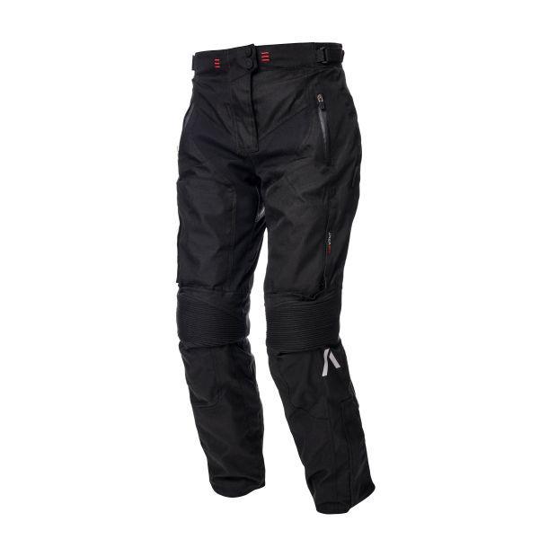 ADRENALINE textilní kalhoty Pro Touring lady, BLK