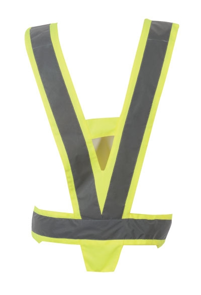 BERING pás High Visibility