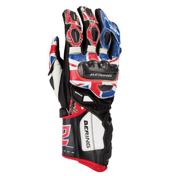 BERING rukavice Snip-R Evo, Lowes