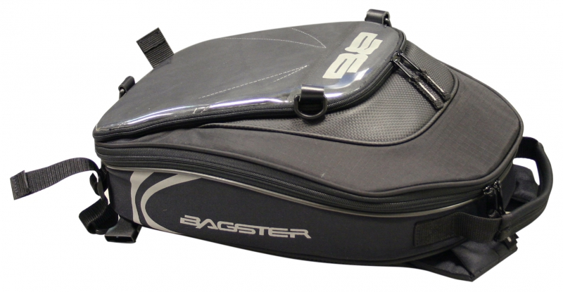 BAGSTER tank bag Newsign, BLK