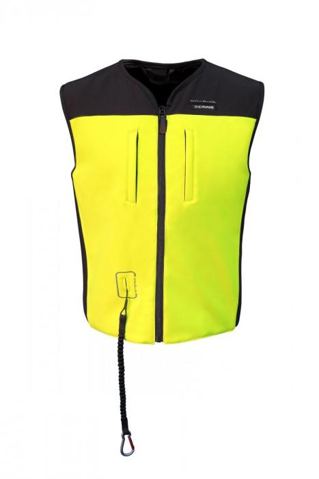 BERING Airbag C-protect Air, FLUO