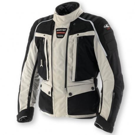 CLOVER textilní bunda Crossover, N/SA
