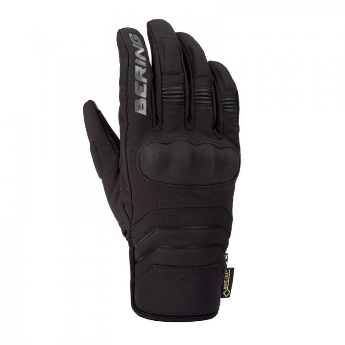 BERING rukavice Eksel lady (Gore-tex), BLK