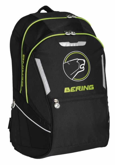 BERING batoh Fight,BLK/FLUO