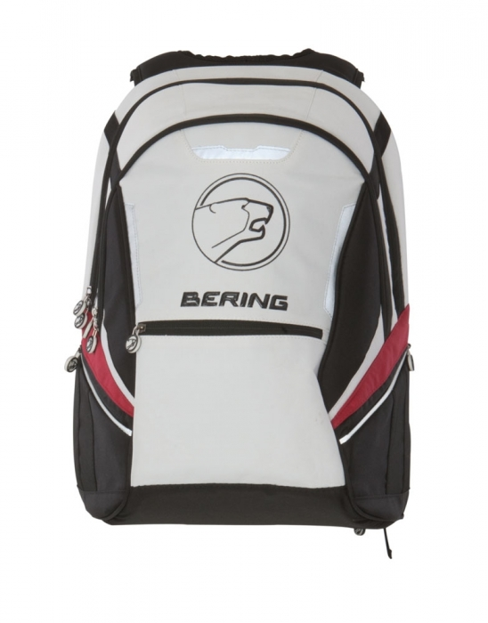 BERING batoh Fight,WHT/RED