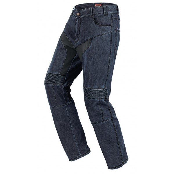 SPIDI Jeans Furious, BL/BLK