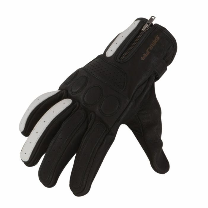 SEGURA rukavice Gooze, BLK