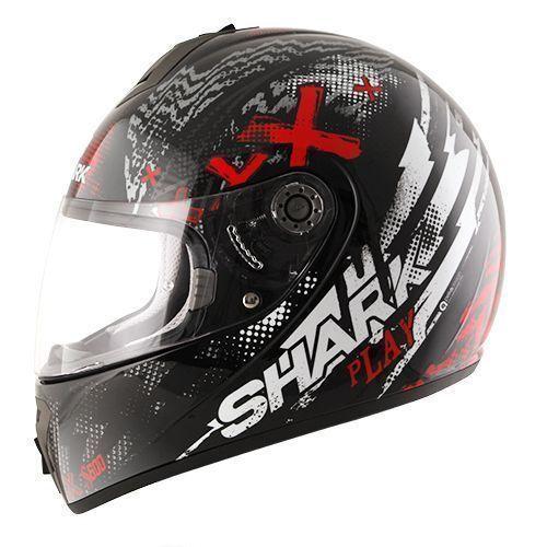 SHARK přilba S600 Play, KRA