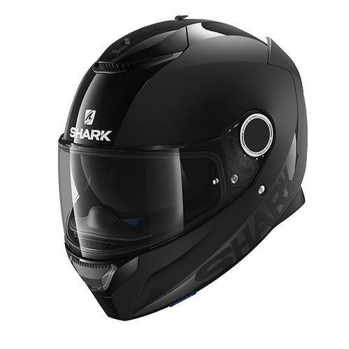 SHARK přilba SPARTAN Dual Black, BLK