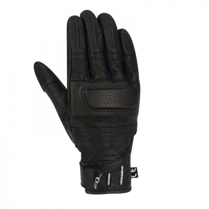 SEGURA rukavice Horson, BLK