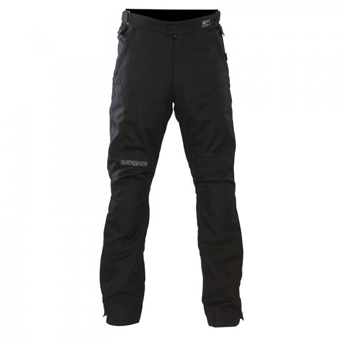 BERING textilní kalhoty Keers, BLK