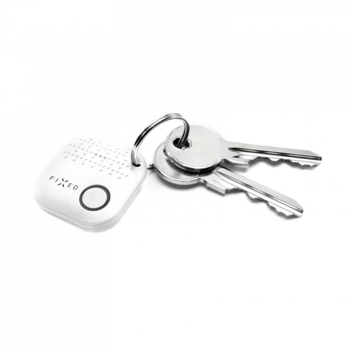 INTERPHONE Key finder FIXED smile, WHT