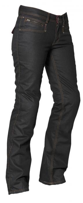 BERING textilní kalhoty Jeans Clif lady, BLU