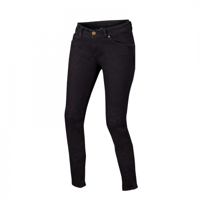BERING textilní kalhoty Jeans Gorane lady, BLU