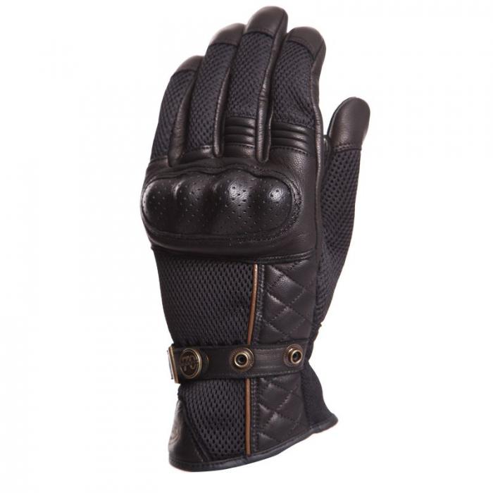 SEGURA rukavice Sydney, BLK