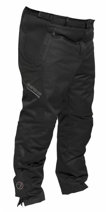 BERING textilní kalhoty Otto, BLK