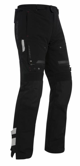 BERING textilní kalhoty Rando, BLK